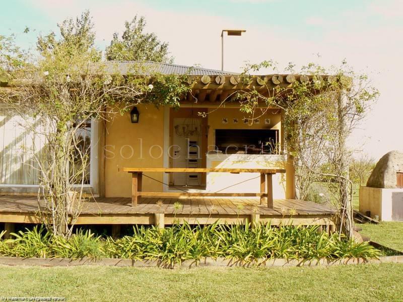 Foto Casa en Venta en  Estancia Benquerencia,  San Miguel Del Monte  Estancia Benquerencia 155 San Miguel del Monte Buenos Aires
