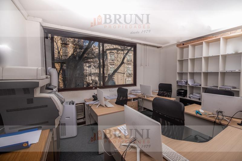Foto Oficina en Venta en  San Nicolas,  Centro (Capital Federal)  Av. De Mayo 800