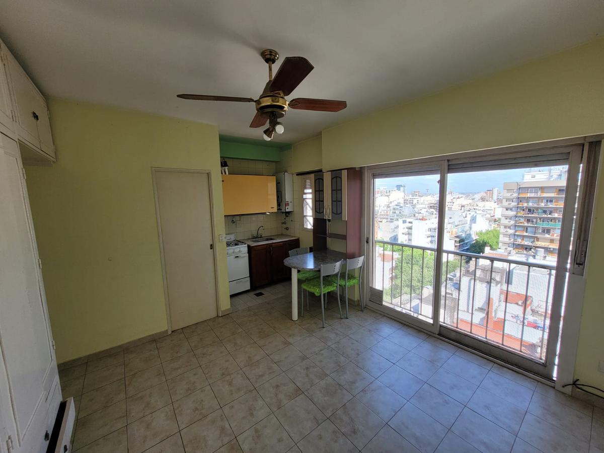 Foto Departamento en Alquiler en  Caballito ,  Capital Federal  Calasanz al 100