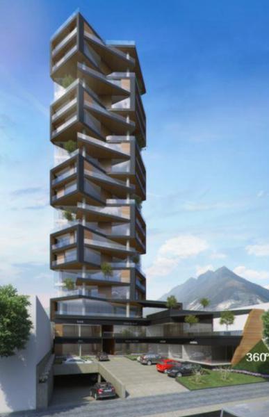 Foto Departamento en Venta |  en  Del Valle,  San Pedro Garza Garcia  (AAGM) Moderno departamento en venta zona Valle.