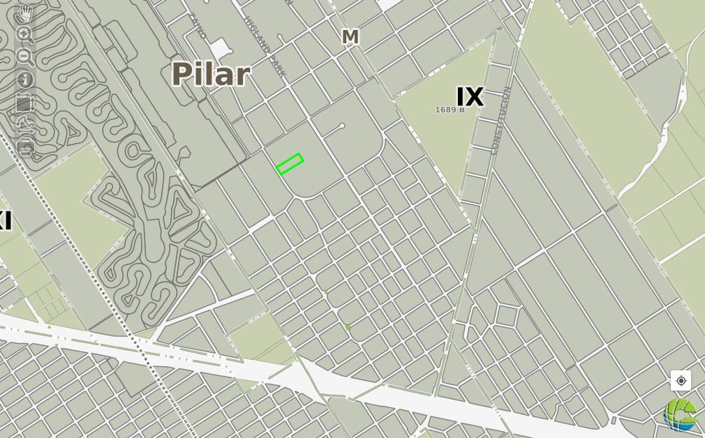 Foto Terreno en Venta en  Pilar,  Pilar  Los claveles al 3900