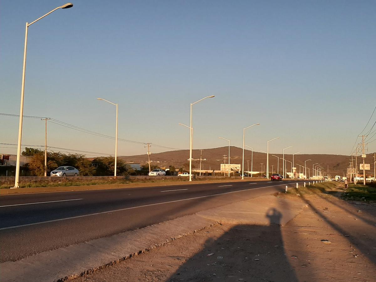 Foto Local en Renta en  El Ranchito,  Culiacán  BODEGA EN RENTA CULIACAN