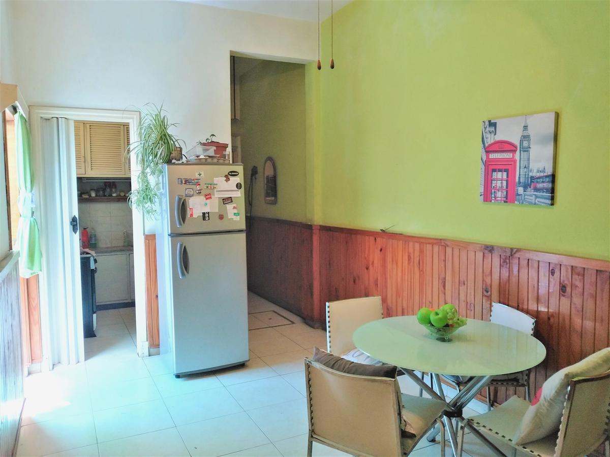 Foto Apartamento en Venta en  Bella Vista ,  Montevideo  Hervidero al 2900