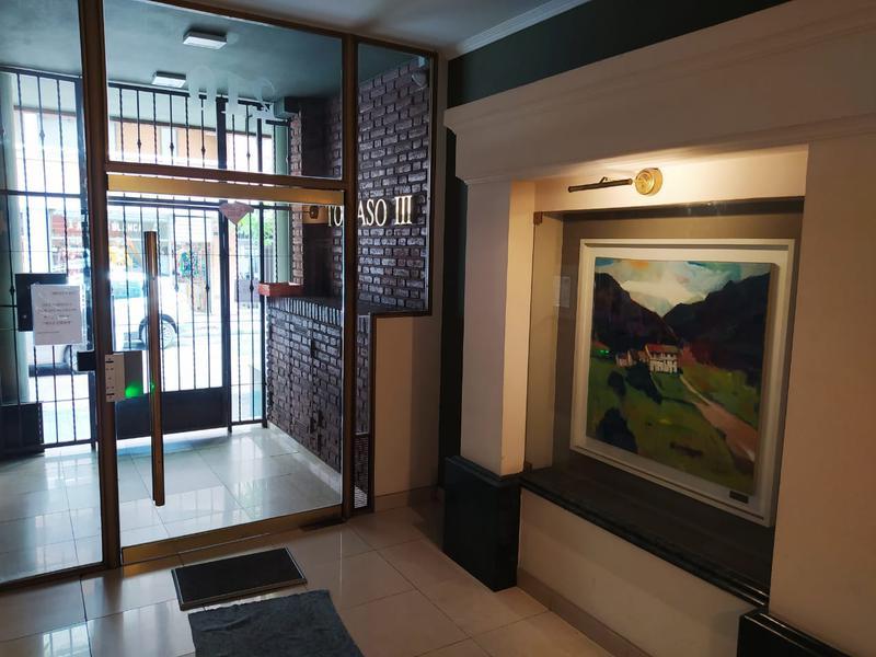 Foto Departamento en Alquiler en  Nueva Cordoba,  Capital  DPTO  1 DORM -SAN LORENZO al 200