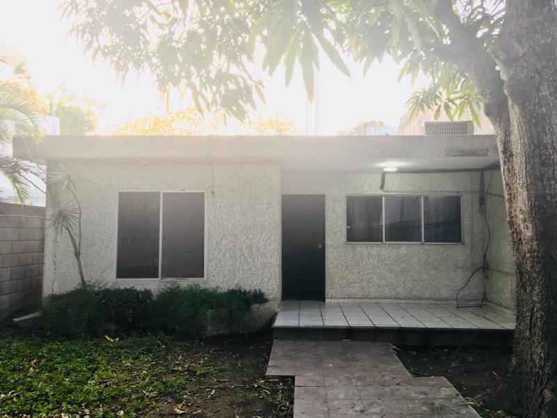 Foto Oficina en Renta en  Unidad Nacional,  Ciudad Madero  COR3277E-285 Chiapas Casa