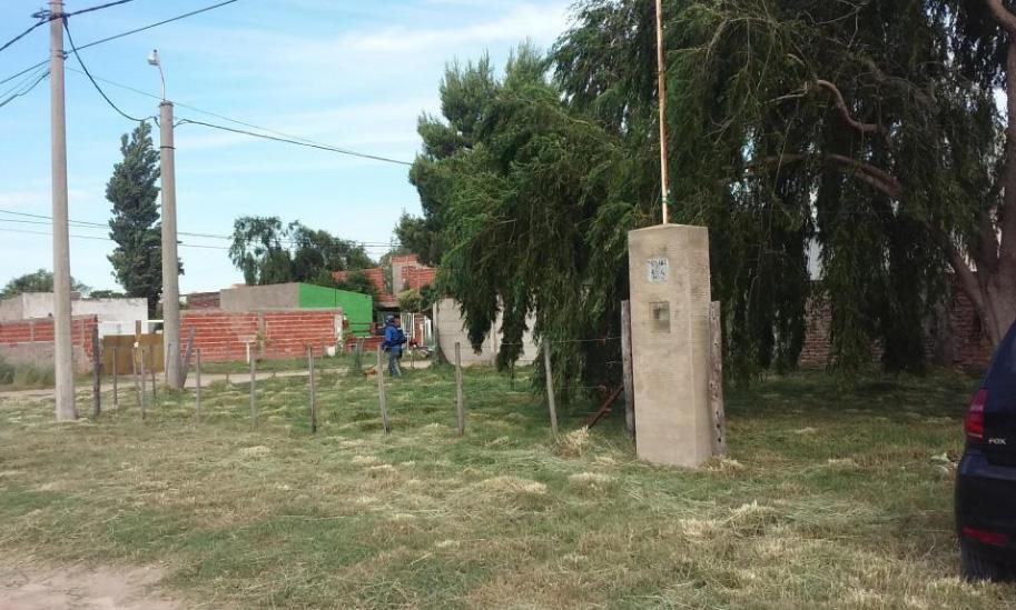 Foto Casa en Venta en  Bahia Blanca ,  Interior Buenos Aires  Luis Bonnat y Panamá