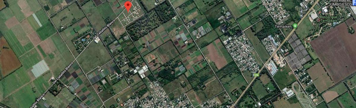 Foto Terreno en Venta en  Escobar ,  G.B.A. Zona Norte  Lote en  Matheu ,Pto de Escobar.