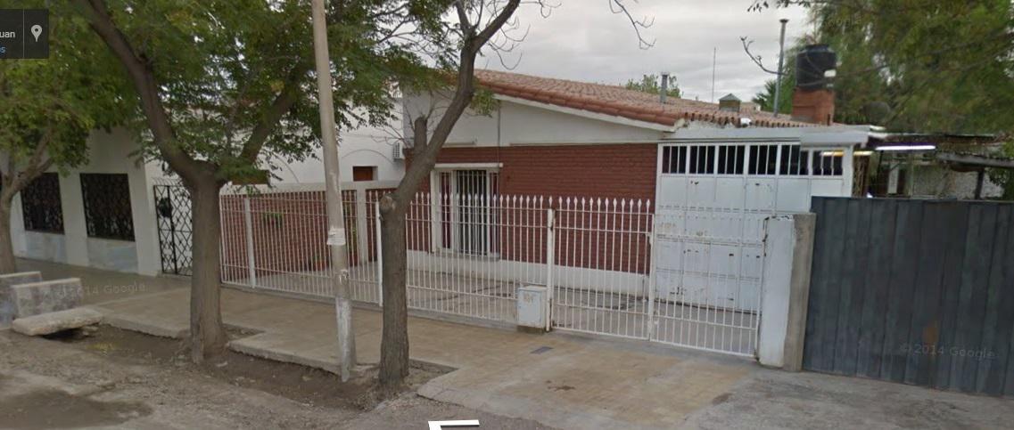 Foto Casa en Alquiler en  Rawson ,  San Juan  El Baqueano 884 ESTE inmediaciones Gral. Acha en Rawson