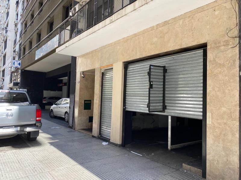 Foto Depósito en Alquiler en  Recoleta ,  Capital Federal  Maipu al 800