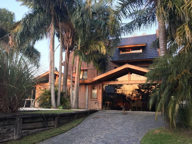 Foto Casa en Alquiler en  Boat Center,  Countries/B.Cerrado (Tigre)  Solis al 100