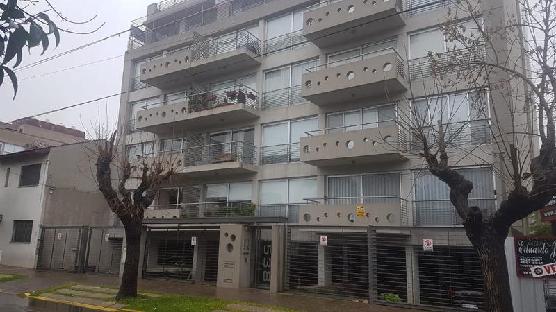 Foto Departamento en Venta en  Castelar Norte,  Castelar  Montes de Oca al 2500