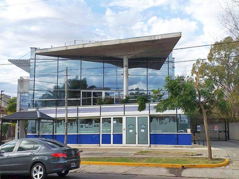 Foto Oficina en Venta en  San Isidro ,  G.B.A. Zona Norte  Jose Ingenieros y Sucre