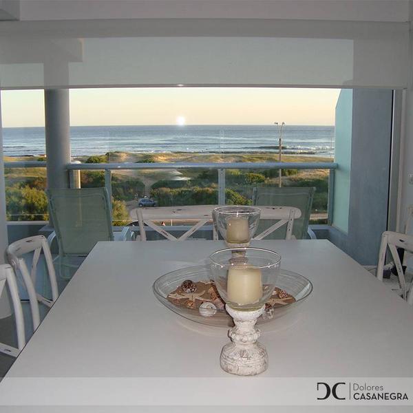 Foto Departamento en Alquiler temporario en  Playa Brava,  Punta del Este  Rbla Lorenzo Batlle Pacheco 31