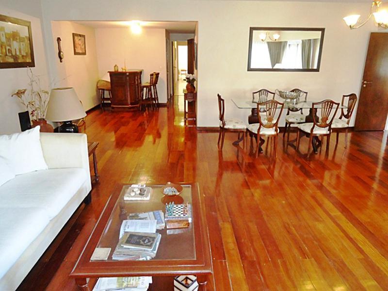Foto Departamento en Alquiler en  Olivos-Vias/Maipu,  Olivos  Sturiza al 600