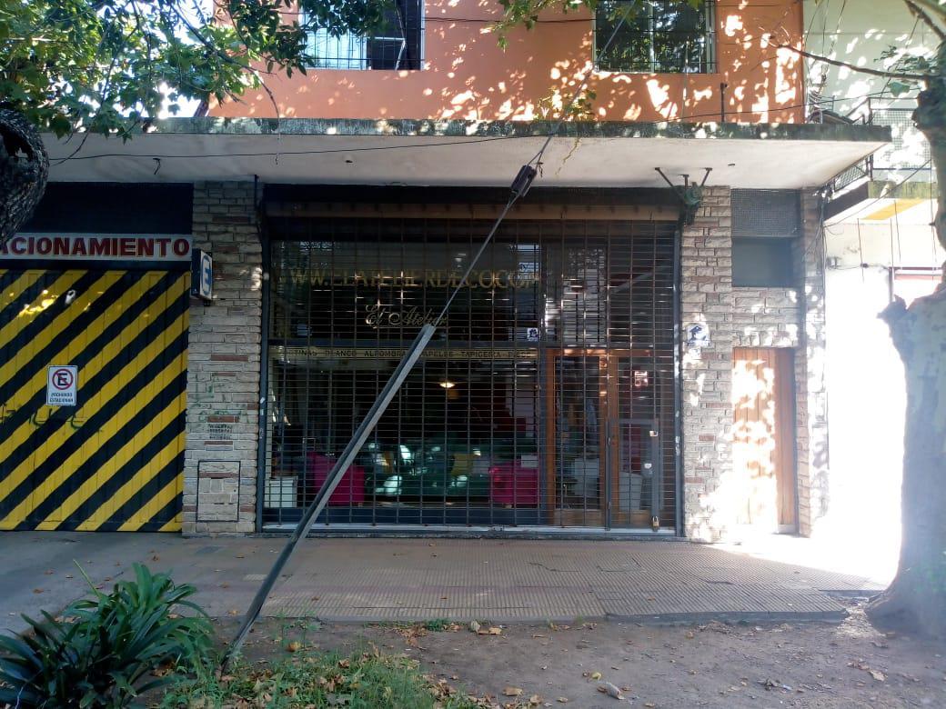 Foto Local en Alquiler en  San Miguel ,  G.B.A. Zona Norte  Belgrano 960