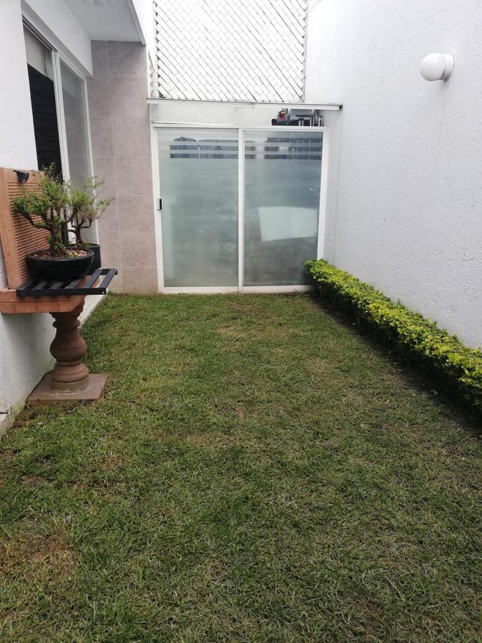 Foto Casa en condominio en Venta en  Santa María,  San Mateo Atenco  Venta de hermosa casa en San Mateo Atenco, Ignacio Allende