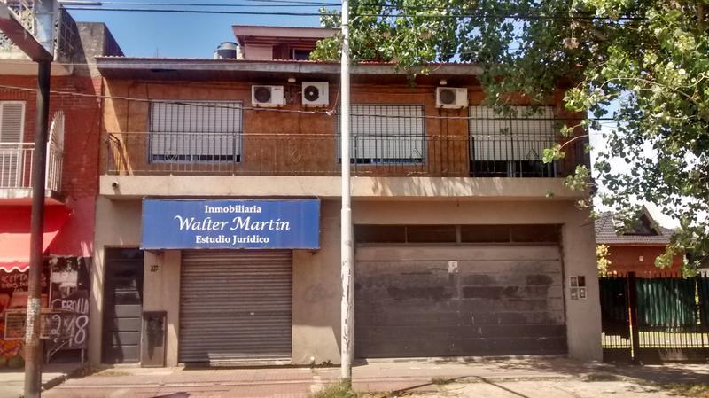 Foto Casa en Venta | Alquiler en  Monte Grande,  Esteban Echeverria  Pedro Dreyer al 500