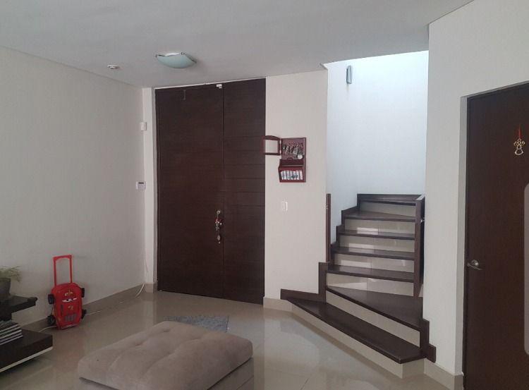 Foto Casa en Renta en  Monterrey ,  Nuevo León  Casa en Renta en Fracc. Bosques de Vistancia en Carr. Nacional (MVO)