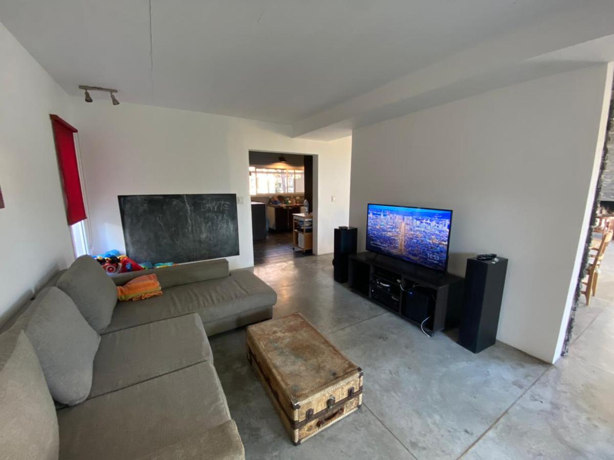 Foto Casa en Venta en  Las Liebres,  Countries/B.Cerrado (Pilar)  Av. Patricias Argentinas 2089, Garin, Provincia de Buenos Aires