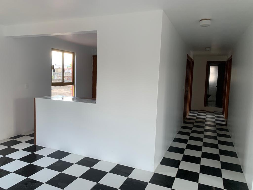 Foto Departamento en Renta en  Francisco Villa,  Tlalnepantla de Baz                  Palmira No. 7