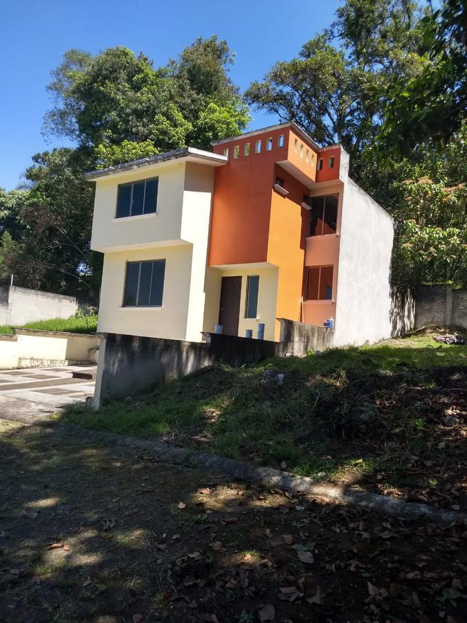 Foto Casa en Venta en  Coatepec ,  Veracruz  CASA A ESTRENAR EN CONJUNTO PRIVADO, COL. LOS CARRILES, COATEPEC, VER.