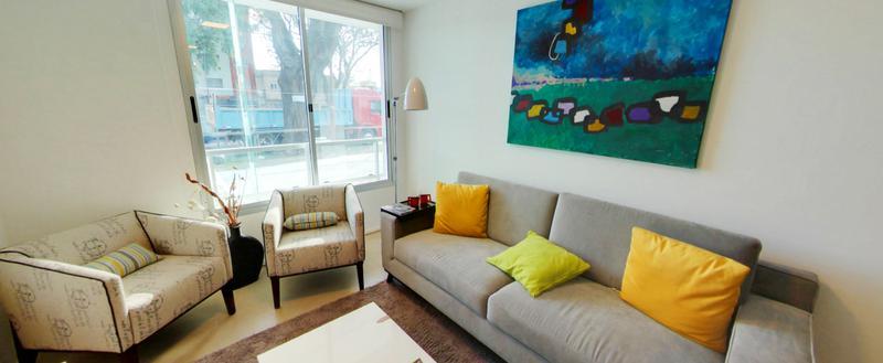 Foto Departamento en Venta en  La Blanqueada ,  Montevideo  Un dormitorio sobre Bv Artigas espectacular