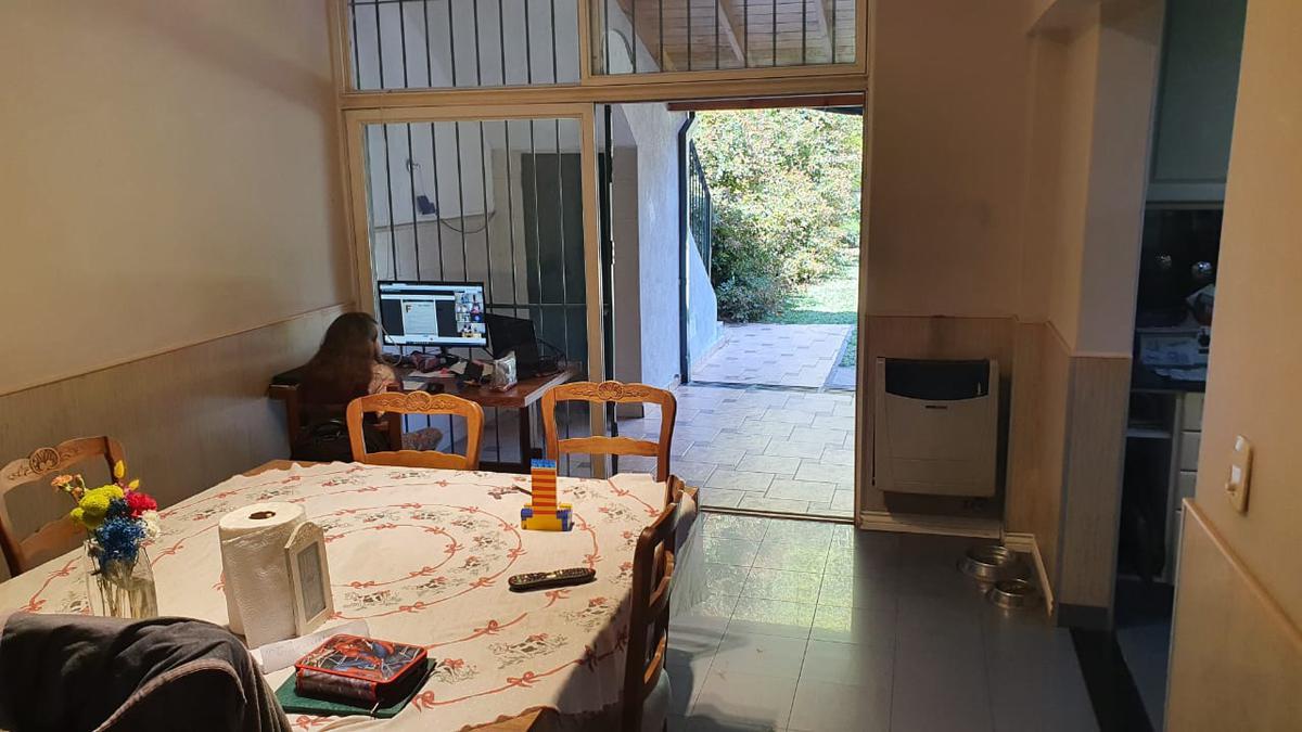 Foto Casa en Venta en  San Isidro ,  G.B.A. Zona Norte  Alberti al 900
