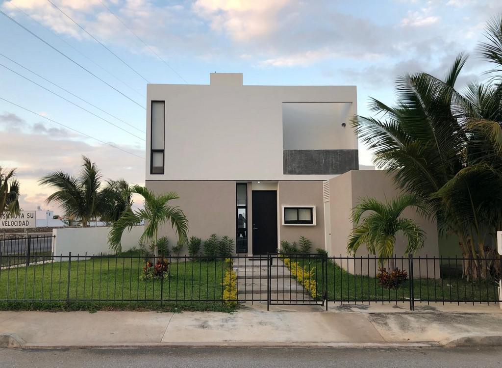 Foto Casa en Venta en  Fraccionamiento Real Montejo,  Mérida  Casa en Amaral en Real Montejo,Dzitya,Mérida,Yucatán