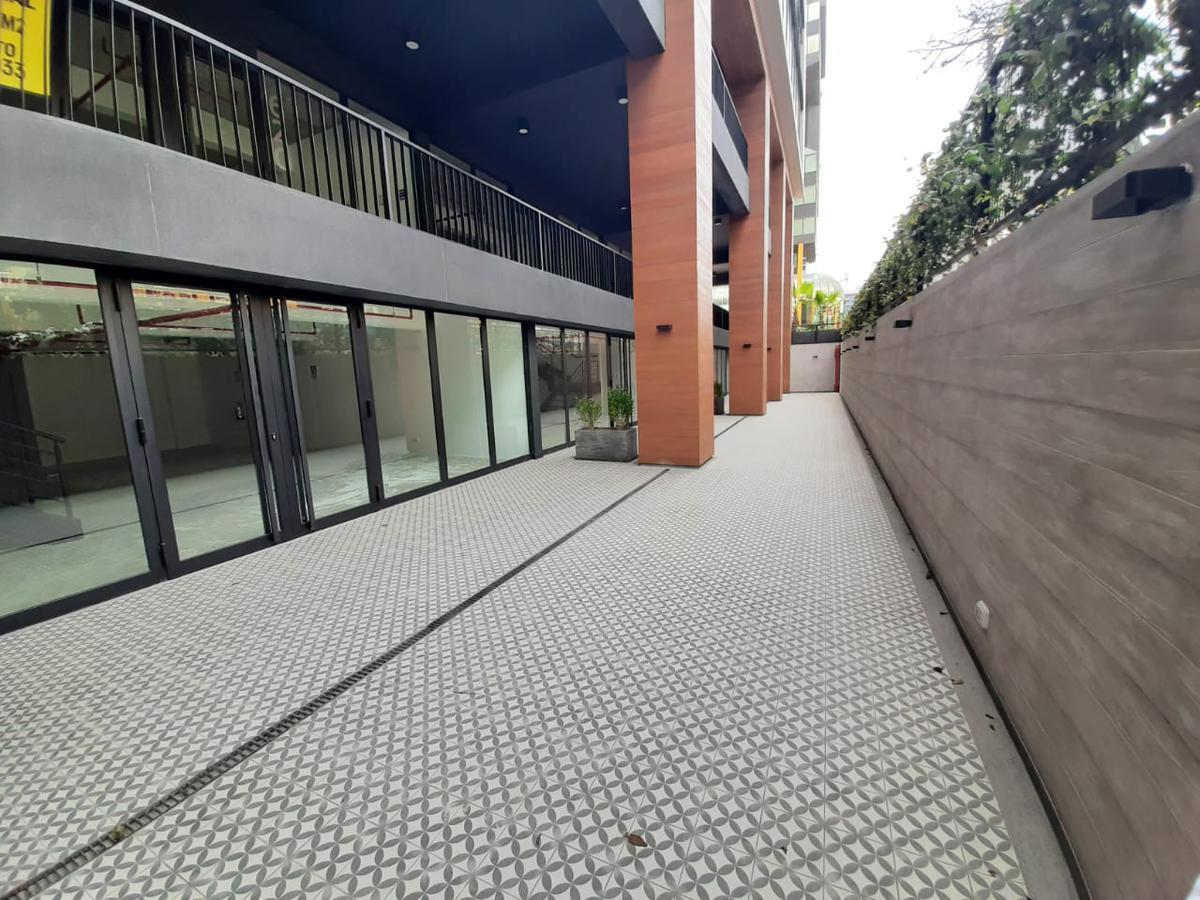 Foto Local en Alquiler en  Miraflores,  Lima  Calle Berlin