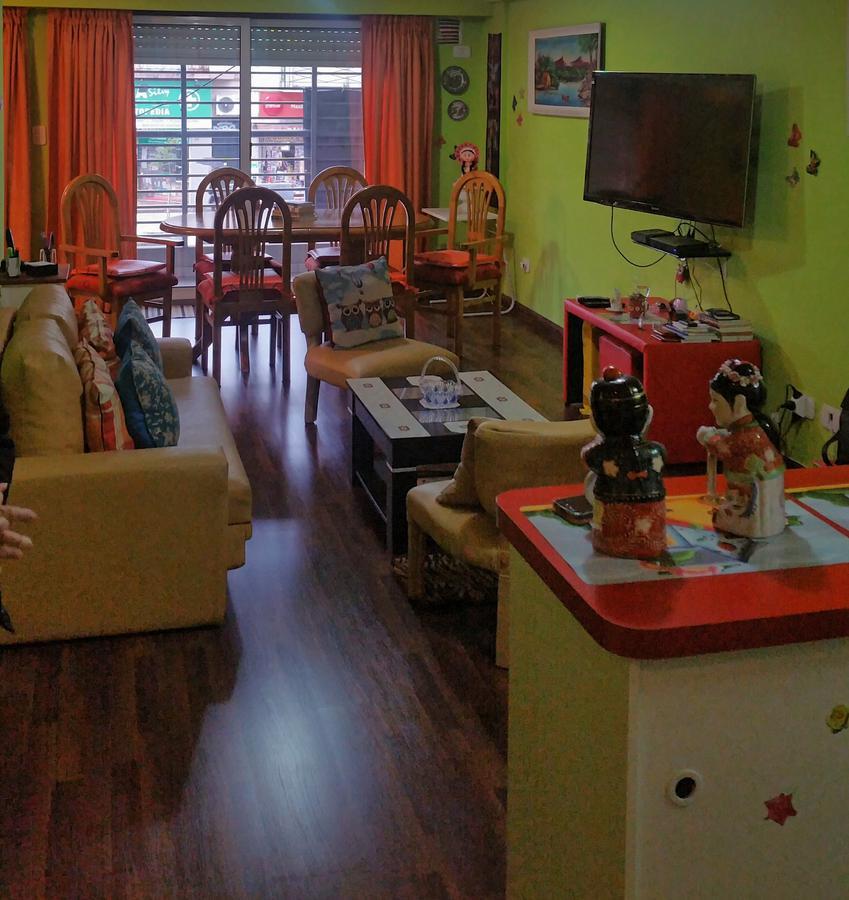 Foto Departamento en Venta en  Chacarita ,  Capital Federal  Lacroze al 3900