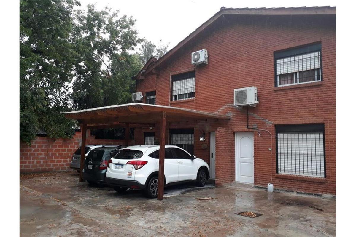 Foto PH en Venta en  Don Torcuato,  Tigre  Reynoso al 500
