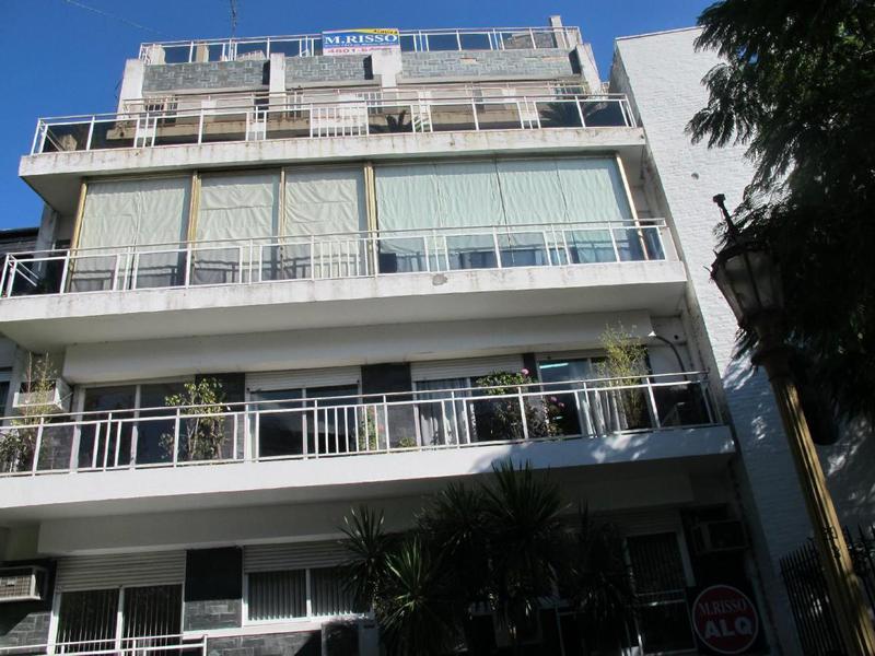 Foto Oficina en Alquiler en  Palermo Chico,  Palermo          OBARRIO, MANUEL 2900 Piso 5