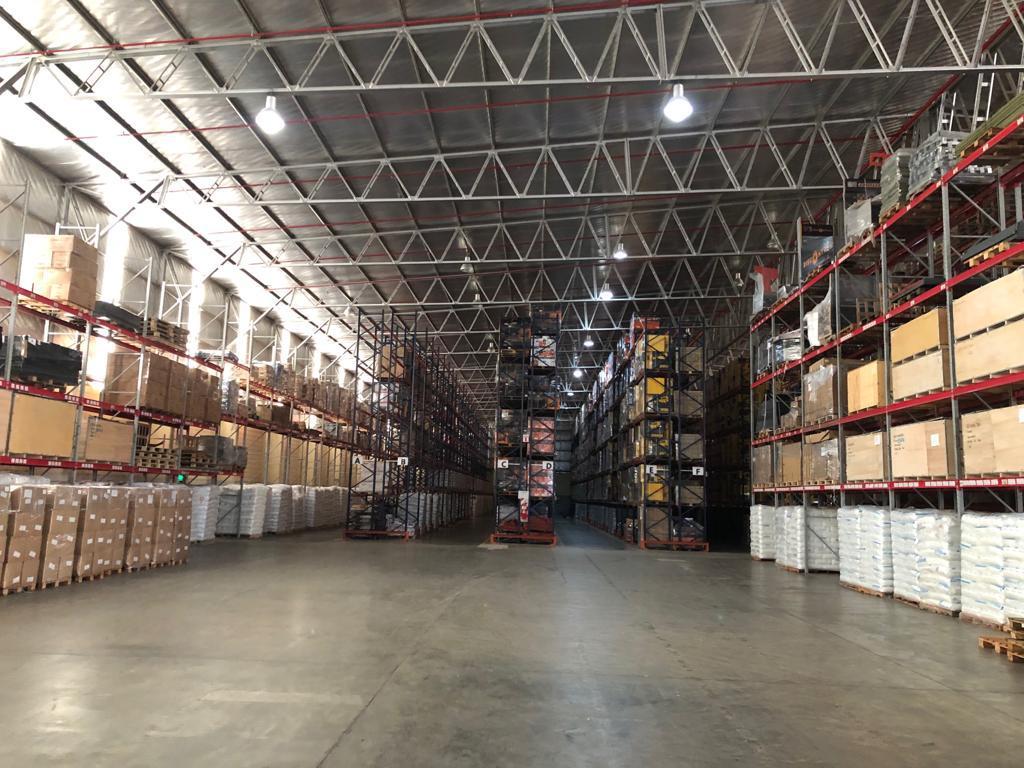 Foto Nave Industrial en Alquiler en  Pilar,  Pilar  Alquiler depósito excelente ubicación