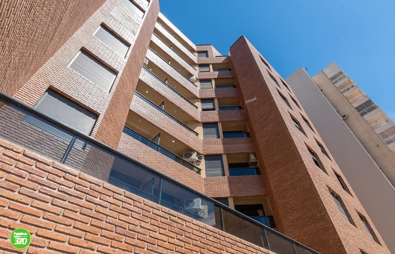 Foto Departamento en Venta en  Centro,  Cordoba Capital  Palatinus Bolivar 370 7º E