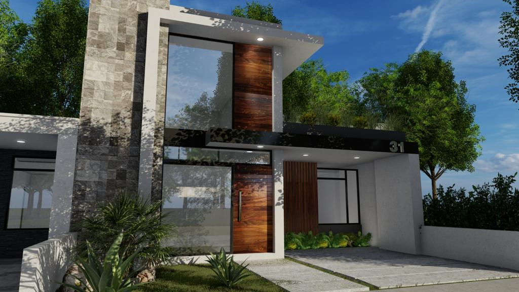 Foto Casa en Venta |  en  Alvarado ,  Veracruz  Casa en Venta 3 Rec La Rioja Alvarado