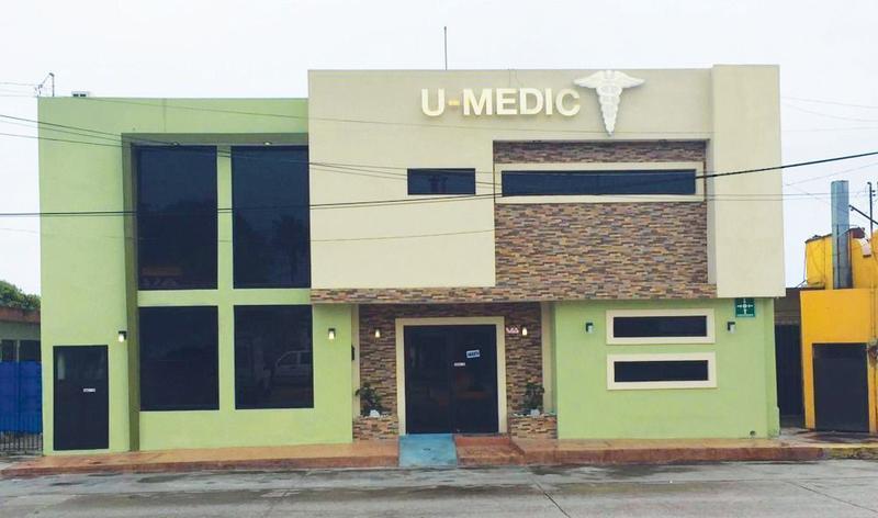 Foto Oficina en Renta    en  Ampliacion Unidad Nacional (Ampliación),  Ciudad Madero  Consultorio Médicos en RENTA Col. Unidad Nacional Cd. Madero Tamps
