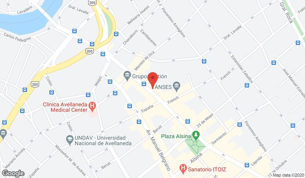 Foto Local en Venta | Alquiler en  Avellaneda,  Avellaneda  Mitre al 500