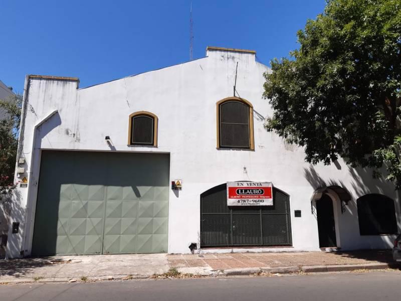 Foto Terreno en Venta en  Nuñez ,  Capital Federal  Zapiola al 3100
