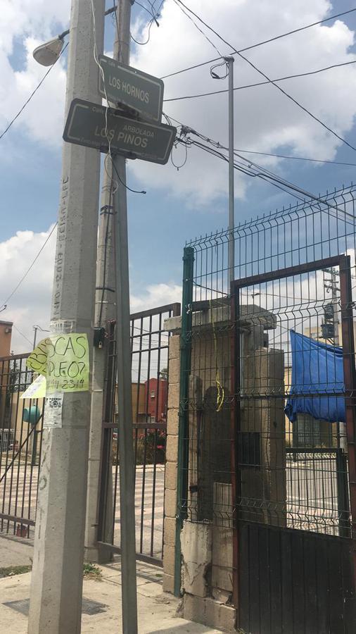 Foto Casa en Venta en  Arbolada los Sauces,  Zumpango  CALLE LOS HORNOS 9