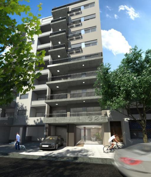 Foto Departamento en Venta en  Villa Crespo ,  Capital Federal  Camargo al 900 - 8° B