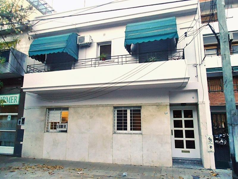 Foto Departamento en Venta en  V.Lopez-Maipu/ Río,  Barrio Vicente López  Laprida al 1400