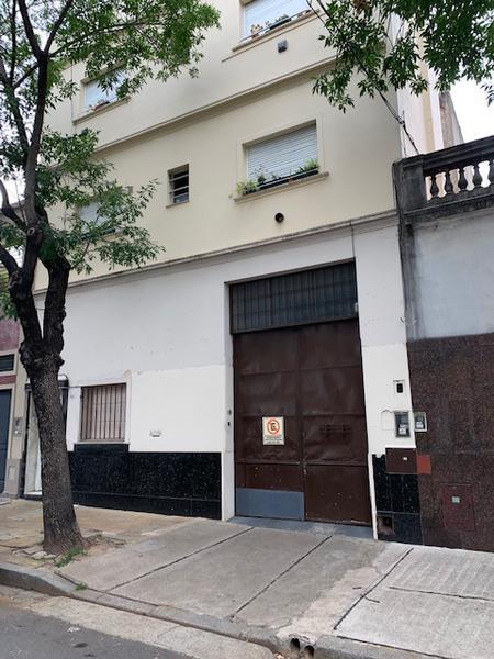 Foto Oficina en Venta   Alquiler en  Colegiales ,  Capital Federal  Gregoria Perez al 3300