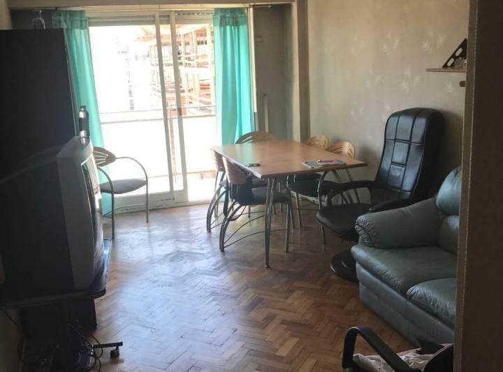 Foto Departamento en Venta en  Villa Crespo ,  Capital Federal  AV CORRIENTES 5700