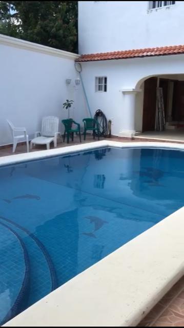 Foto Casa en Venta en  Álamos I,  Cancún  CASA EN VENTA CANCUN  LOS ALAMOS QUINTANA ROO