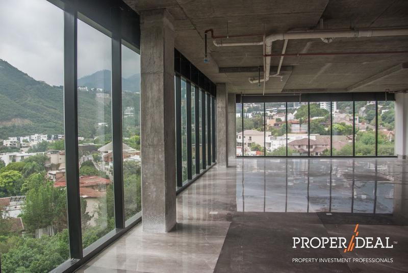Foto Oficina en Venta en  Carrizalejo,  San Pedro Garza Garcia  VENTA OFICINA GOMEZ MORIN SAN PEDRO