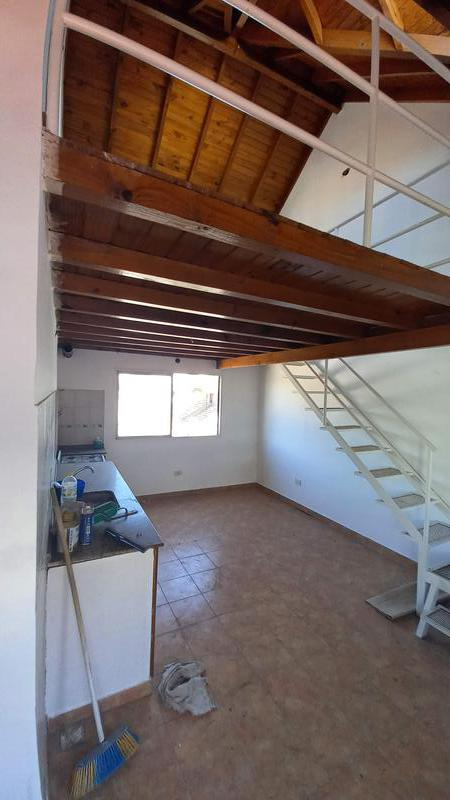 Foto Departamento en Alquiler en  Moreno,  Moreno  Victorica al 200 Dpto. en Primer Piso