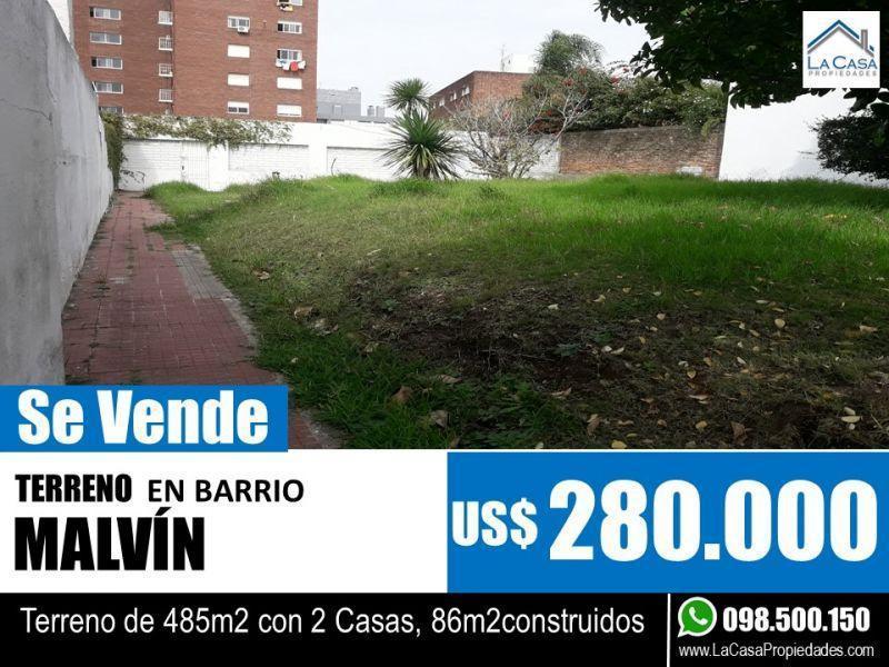 Foto Casa en Venta en  Malvín ,  Montevideo  ASAMBLEA 4700