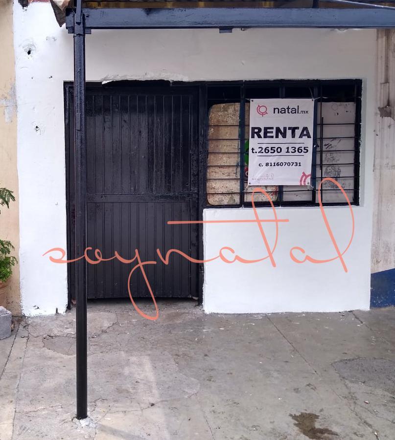 Foto Local en Renta en  Paraíso,  Guadalupe  Paraíso
