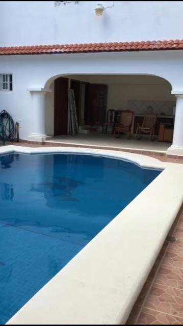Foto Casa en Venta en  Álamos I,  Cancún  CASA EN CANCUN ZONA LOS ALAMOS