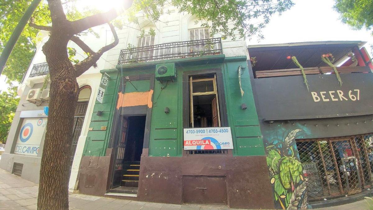 Foto Local en Alquiler |  en  Nuñez ,  Capital Federal  Arias al 2400
